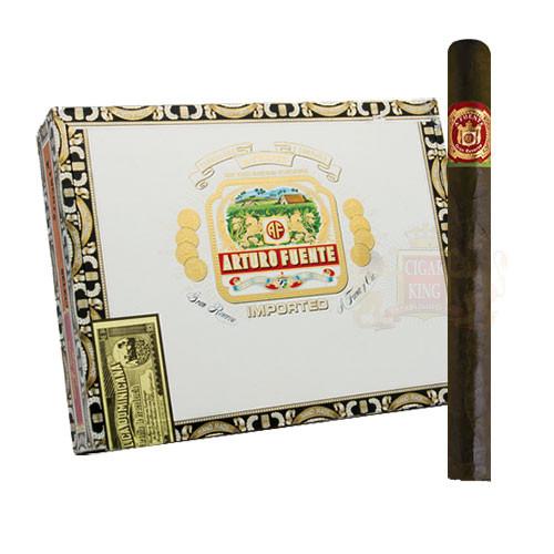 Arturo Fuente Selection Privada No. 1 Maduro (6.75x45 / Box 25)