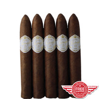 Tatuaje 15th Anniversary Miami Belicoso Fino Rosado Oscuro (5.5x52 / 5 Pack) + FREE SHIPPING ON YOUR ENTIRE ORDER!