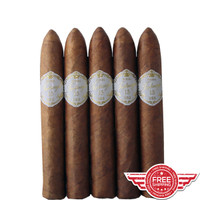 *SOLD OUT* Tatuaje 15th Anniversary Miami Belicoso Fino Rosado Claro (5.5x52 / 5 Pack) + FREE SHIPPING ON YOUR ENTIRE ORDER!