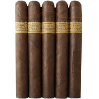 RARE RoMa Craft Tobac Leaf & Bean by Esteban Toro (6x52 / 5 Pack)