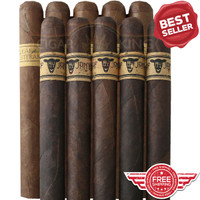 Leaf Double Header: Black Label Leaf By James vs RoMa Craft Leaf & Bean By Esteban (6x52 / 10 PACK SPECIAL) + FREE SHIPPING ON YOUR ENTIRE ORDER!