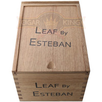 *SOLD OUT* RARE RoMa Craft Tobac Leaf & Bean by Esteban Toro (6x52 / Dress Box of 20)