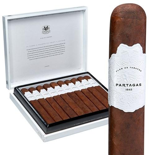 Partagas Legend Fabuloso Leyenda (6.5x48 / 5 Pack)