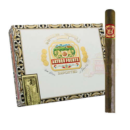 Arturo Fuente Selection Privada No. 1 (6.75x45 / Box 25)