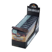 TOSCANELLO Vaniglia (3x38 / 10 Packs Of 5)