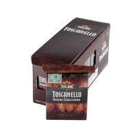 TOSCANELLO Cioccolato  (3x38 / 10 Packs Of 5)