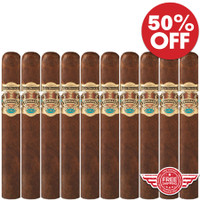 Alec Bradley Prensado Gran Toro (6x54 / 10 Pack) + 50% OFF CLEARANCE + FREE SHIPPING ON YOUR ENTIRE ORDER!