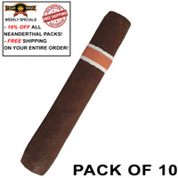RoMa Craft Neanderthal HN (5x52-58 / 10 PACK SPECIAL) + FREE SHIPPING ON YOUR ENTIRE ORDER!