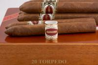 Casa Fernandez Buena Cosecha Corojo Box-Pressed Torpedo (6.25x54 / Box of 20)