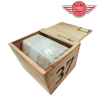 *SOLD OUT* Viaje Private Keep Limited Edition (5.75x48 / Box of 37) + FREE SHIPPING ON YOUR ENTIRE ORDER!