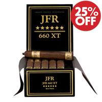 JFR Casa Fernandez XT Corojo (6x60 / Box 24) + OVER 25% OFF RETAIL!
