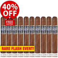 Alec Bradley Blind Faith Robusto (5x52 / 10 PACK SPECIAL) + 40% OFF RETAIL! + FREE SHIPPING ON YOUR ENTIRE ORDER!