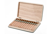 Sin Compromiso By Steve Saka Seleccion No. 7 Parejo (7x56 / Box of 13)