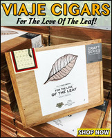 *SOLD OUT* Viaje Love of the Leaf Toro (6x52 / Box Of 10) + FREE SHIPPING ON YOUR ENTIRE ORDER!