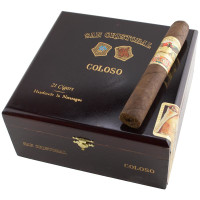 San Cristobal Coloso (6.75x62 / Box 21)