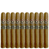 Montecristo Nicaragua by AJ Fernandez Churchill (7x56 / Pack of 10) + FREE SHIPPING ON YOUR ENTIRE ORDER!