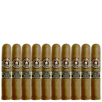 Montecristo Nicaragua by AJ Fernandez Robusto (5x54 / 10 Pack) + FREE SHIPPING ON YOUR ENTIRE ORDER!