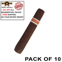 RoMa Craft Neanderthal SGP (4.25x52 / 10 PACK SPECIAL)