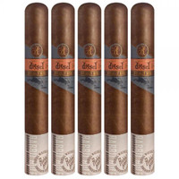 Diesel Whiskey Row Toro (6x54 / 5 Pack)
