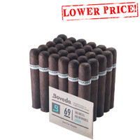 Intemperance BA XXI Intrigue (4x46 / Bundle of 30)