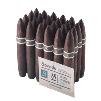 Cromagnon Aquitaine Mode 5 Short Perfecto (5x50 / Bundle of 24)