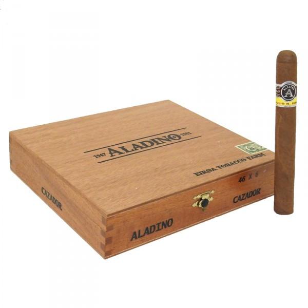 Aladino Cazador (6x46 / Box of 20)