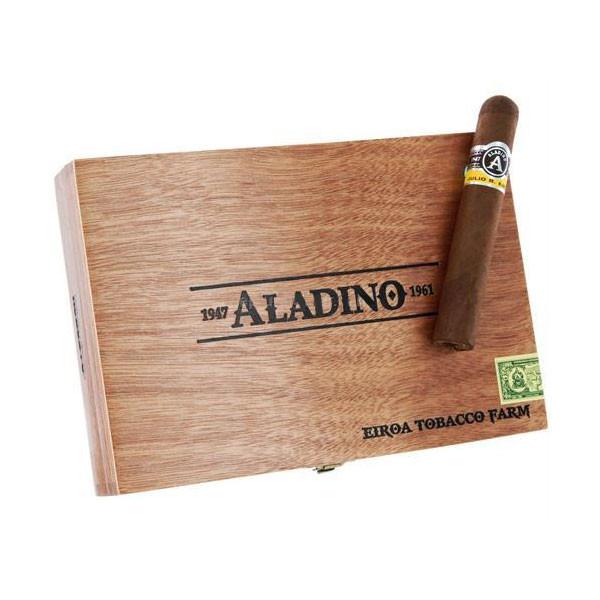 Aladino Robusto (5x50 / Box of 20)