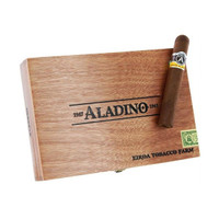 Aladino Robusto (5x50 / Box of 20)