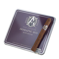 Avo Domaine Puritos (4x30 / Tin 10)
