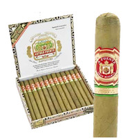 Arturo Fuente Churchill Claro (7.25x48 / Box 25)