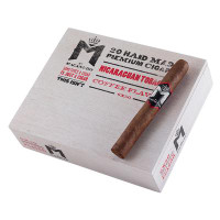 M by Macanudo Toro (6x50 / Box 20)