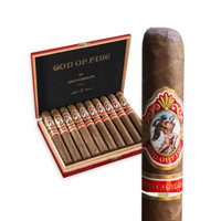Don Carlos God Of Fire 2015 Churchill (7x48 / Box of 10)