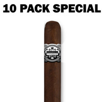 Jas Sum Kral Toothpick 2.0 Maduro (5x50 / 10 PACK SPECIAL) + FREE SHIPPING ON YOUR ENTIRE ORDER!