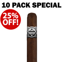 *SOLD OUT* Jas Sum Kral Toothpick 2.0 Maduro (5x50 / 10 PACK SPECIAL) + FREE SHIPPING ON YOUR ENTIRE ORDER!