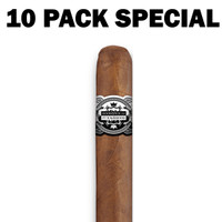 Jas Sum Kral Toothpick 2.0 Habano (5x50 / 10 PACK SPECIAL) + FREE SHIPPING ON YOUR ENTIRE ORDER!