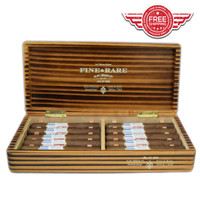 *AVAILABLE IN-STORE: CALL 480-214-0238* Alec Bradley Fine & Rare 2018 Limited Edition (6.5x56 / Box of 10) + 15% OFF + Alec Bradley 4 Pack + FREE SHIPPING ON YOUR ENTIRE ORDER!