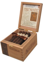 Liga Privada T52 Short Panatela (4.5x40 / Box 24) NEW SIZE