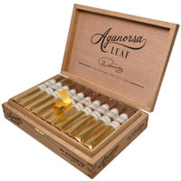 Casa Fernandez Aganorsa Leaf Signature Selection Robusto (5x52 / Box 20)