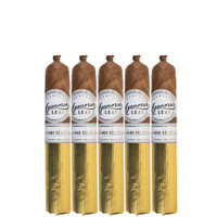 Casa Fernandez Aganorsa Leaf Signature Selection Robusto (5x52 / 5 Pack)