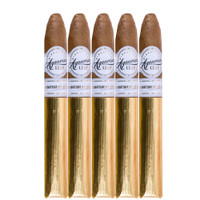 Casa Fernandez Aganorsa Leaf Signature Selection Belicoso (6.25x54 / 5 Pack)
