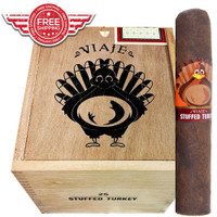 *SOLD OUT* Viaje Stuffed Turkey Dark Meat (5x58 / Box 25) + FREE SHIPPING ON YOUR ENTIRE ORDER!