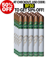 H. Upmann The Banker Annuity (6x52 / 20 Pack) + 50% OFF + FREE SHIPPING ON YOUR ENTIRE ORDER!