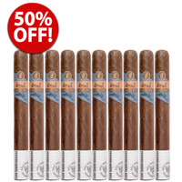Diesel Whiskey Row Churchill (7x49 / 10 PACK SPECIAL)