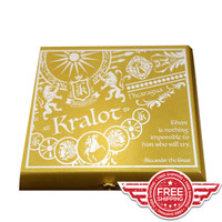 Jas Sum Kral Limited Edition Kralot Churchill (7x50 / Box 20) + FREE SHIPPING ON YOUR ENTIRE ORDER!