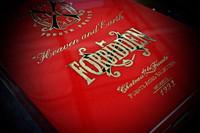 Artruo Fuente Rare Heaven & Earth Opus X 6 Cigar Sampler Red