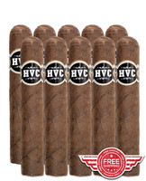 HVC Black Friday 2018 (5x50 / 10 PACK SPECIAL) + FREE SHIPPING ON YOUR ENTIRE ORDER!