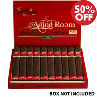 Aging Room Quattro F55 Concerto Maduro (7x50 / 10 PACK SPECIAL) + 50% OFF SUPERDEAL!