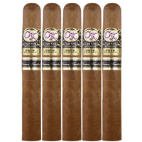 Cigar King Gold Series Reserva Limitada By Pinar Del Rio (6x54 / 5 Pack)
