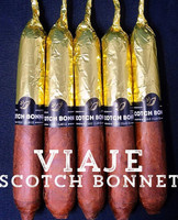 *SOLD OUT* Viaje Pepper Series Scotch Bonnet Limited Edition (4.875x50 / 5 Pack)