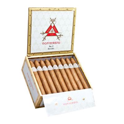 Montecristo White Churchill (7x54 / Box 27)
